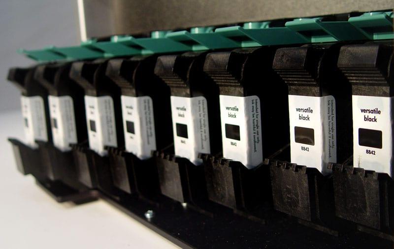 Apollo Array Cartridges