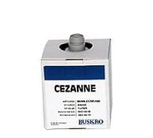 Buskro-Cezanne
